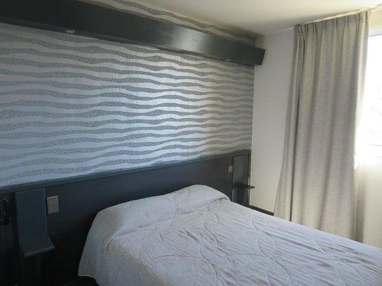 Hôtel balladins Villefranche de Rouergue
