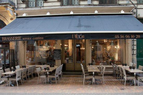 L'Alysson Brasserie