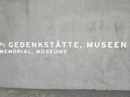 Musee de Sachsenhausen: Memorial - Campo de CONCENTRAÇÃO SACHSENHAUSEN