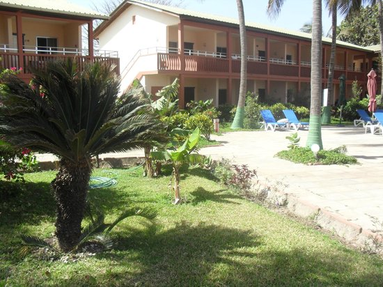 Gardens at Sunset Beach Hotel