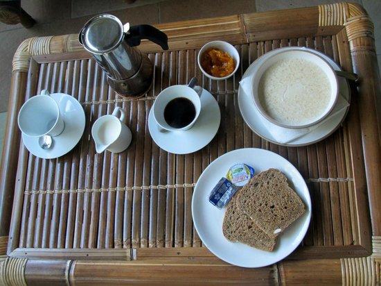 Arco Iris Resort: Yummy breakfast