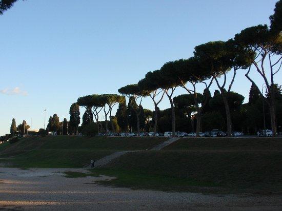 Circus Maximus : 3