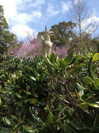 Brookgreen Gardens: statuary