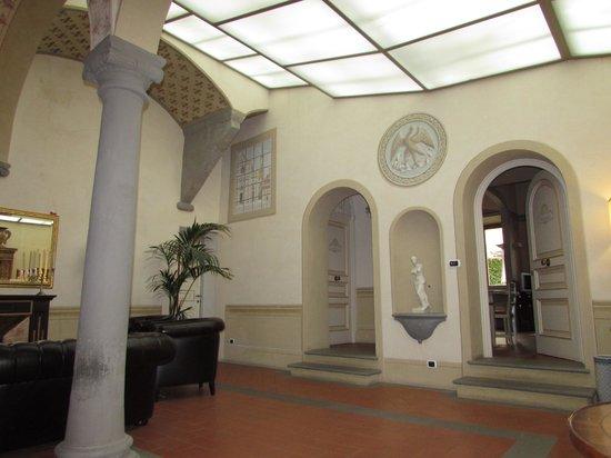 Firenze Suite: Lovely decor