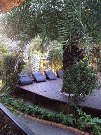 Baan Habeebee Resort : relaxant