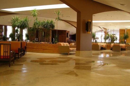 Le Meridien Dahab Resort : Lobby