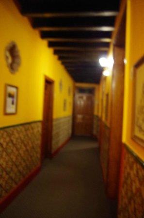Posada Santa Fe
