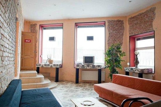 Alytus Guesthouse : Tango / Studio - Studija