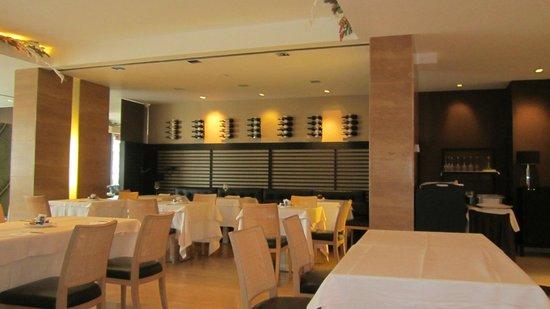 Hotel Pineta : Ristorante