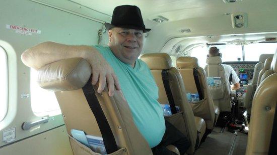 Seawings Seaplane Tours: seawings plane
