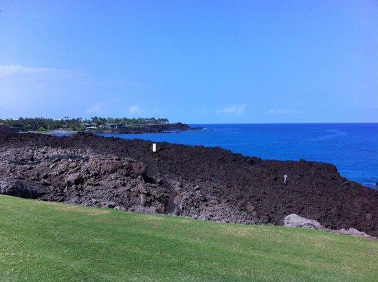 Mauna Lani Resort Golf Club: Mauna Lani South Course - Big Island of Hawaii