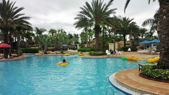 Reunion Resort, A Salamander Golf & Spa Resort: Waterpark