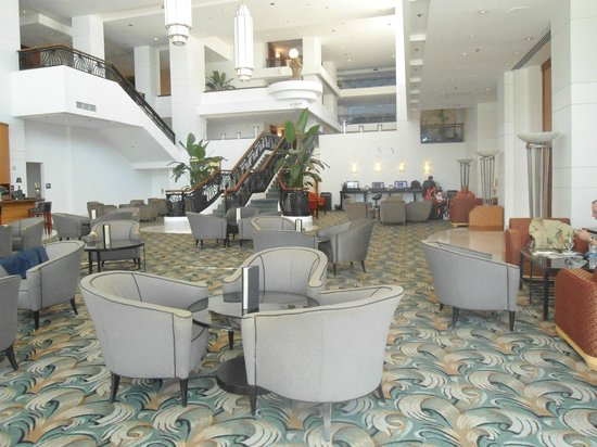 PULLMAN Miami Airport hotel: bar