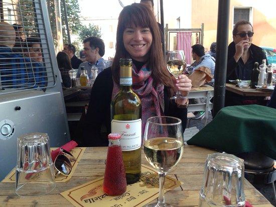 Grazia & Graziella : Besz wine