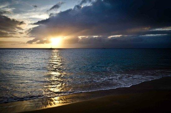 Royal Lahaina Resort: Sunset Lahaina