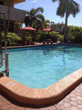 Regency Hotel Miami: Iovely