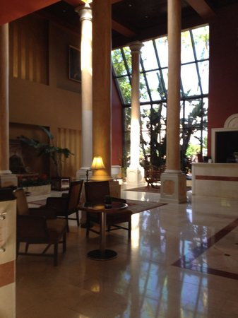 Regency Hotel Miami: See