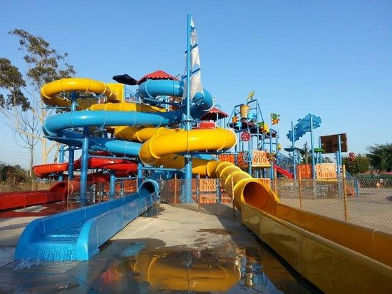 Irvine, Californië: Buccaneer Cove