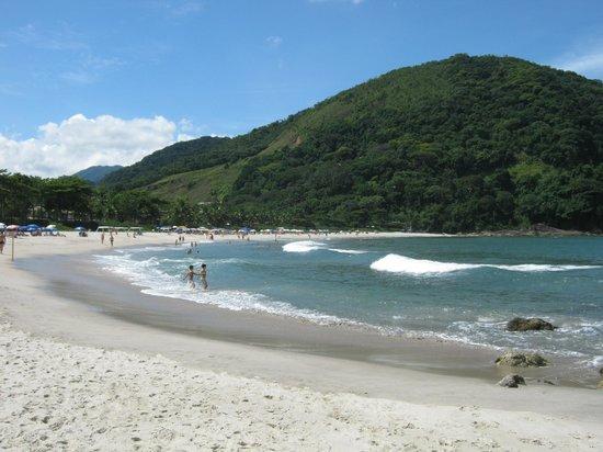Praia de Camburi
