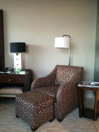 Four Seasons Hotel Denver : Room