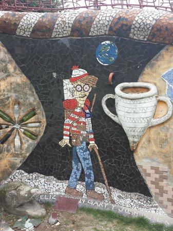 Rocking J's: I found Waldo