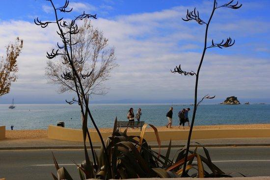 Torlesse Motels: Kaiteriteri Beach