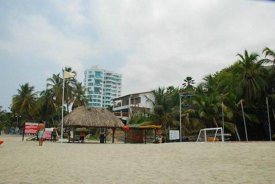 Decameron Galeon: hotel