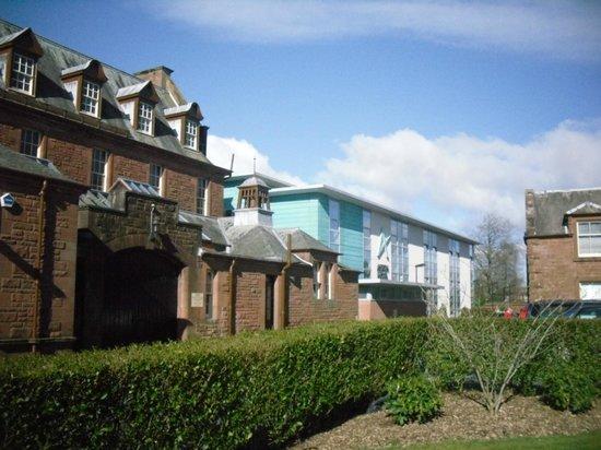 Holiday Inn Dumfries: The Aston hotel