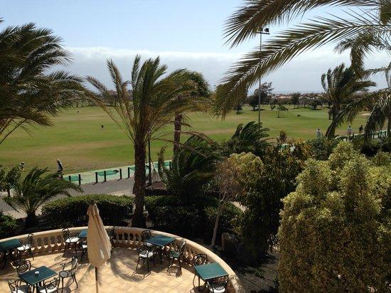 Hotel Elba Palace Golf: Driving Range