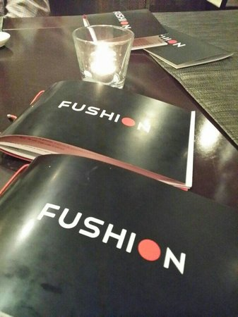 Fushion Japo & Tapas
