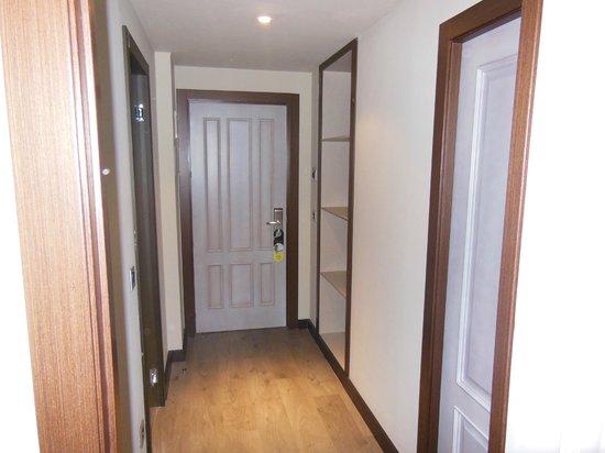 Sercotel Gran Hotel Luna de Granada: Suite/Room