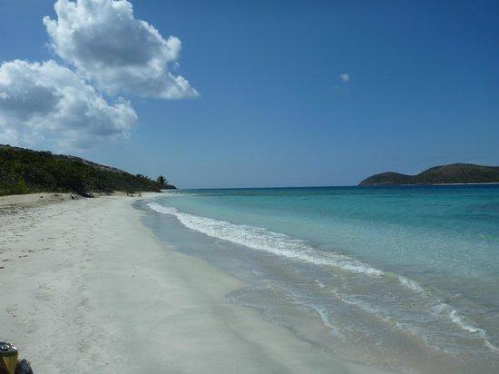 Casita Tropical: Brava Beach