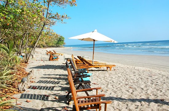 Pranamar Villas and Yoga Retreat: Beach