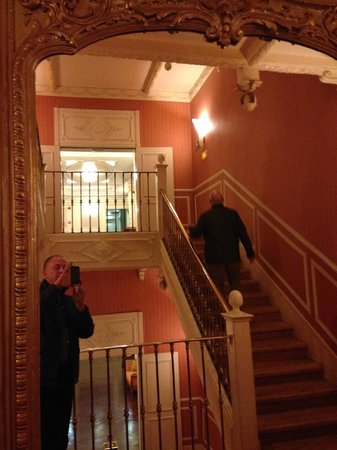 Catalonia Las Cortes: Very nice hotel in the centre of Madrid
