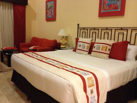 Villa del Palmar Flamingos Beach Resort & Spa Riviera Nayarit: Beautiful one bedroom