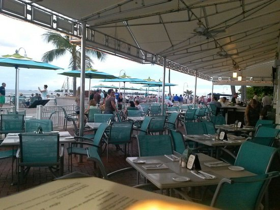 The Westin Key West Resort & Marina: Cool