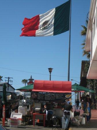 La Guerrerense: Mexico