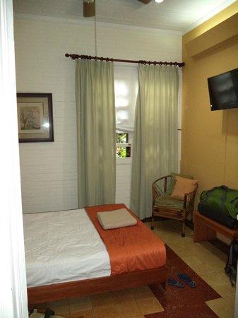 Aranjuez Hotel: Bedroom