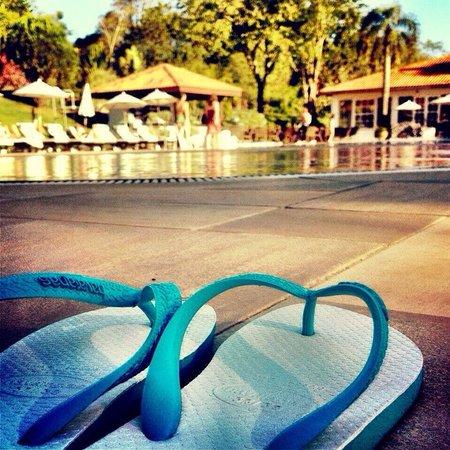 Belmond Hotel das Cataratas: Lugar para ir comer, beber, descansar e curtir de tudo do bom e do melhor.