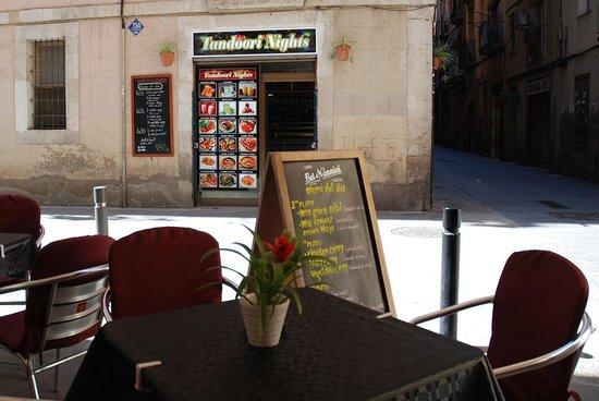 imagen Tandoori Nights en Barcelona