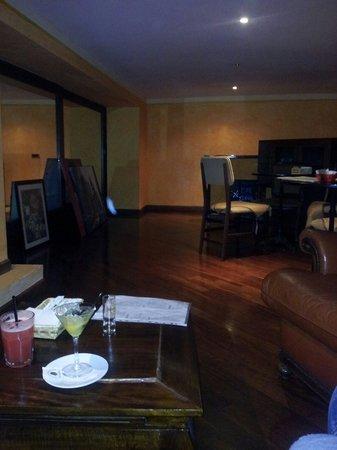 Itaca Cafe
