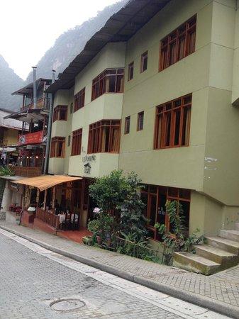 Casa de Luz / La Pequena Casita Hotel: Pequeña casita