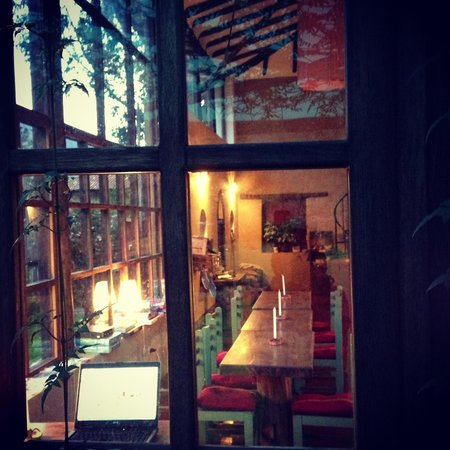 The Green House Peru: 5