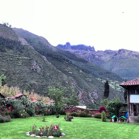 The Green House Peru: 7