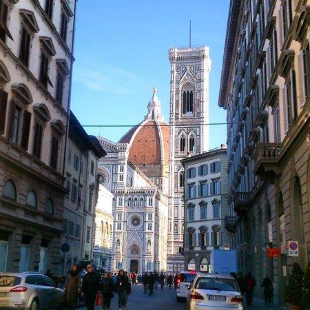 La Sosta de' Golosi: Vista Duomo