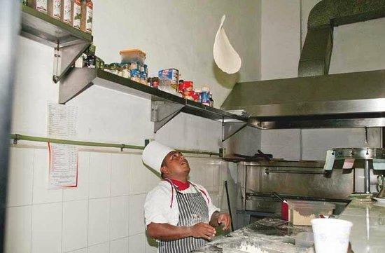 Guido's Ristorante Italiano: pizzaaa!!!!