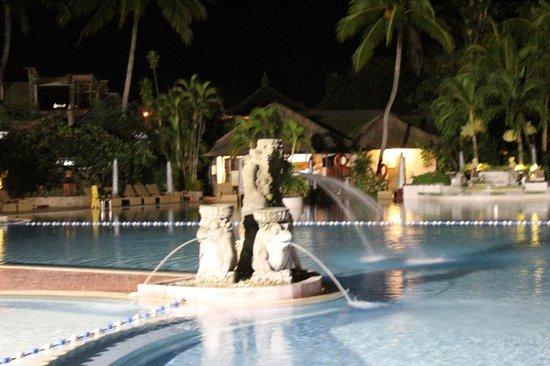 Prama Sanur Beach Bali: Sanur Beach Hotel