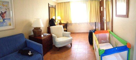 Suite Hotel Atlantis Fuerteventura Resort: Junior Suite
