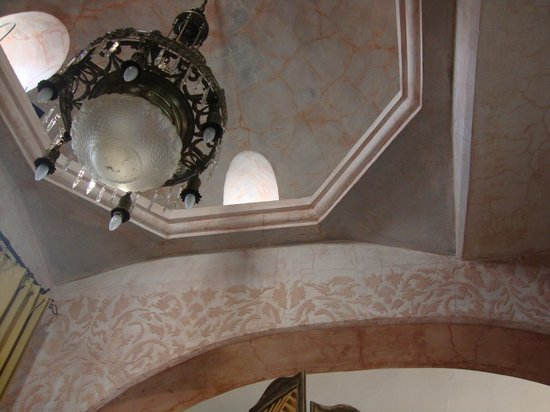Meson Panza Verde: Grand Suite Room