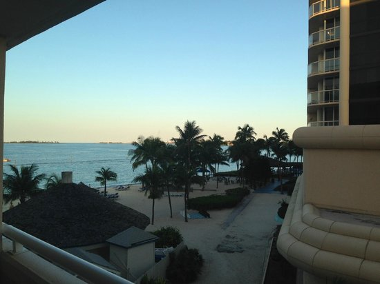 Melia Nassau Beach - All Inclusive: Sunset